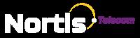 nortis telecom web logo